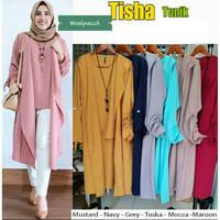 Tisha Tunik