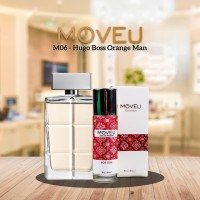M06 - Hugo Boss Orange Man | Moveu Parfum Original