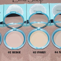 Wardah Compact Powder