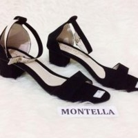 sepatu high heels wanita 2 afh