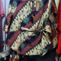 Baju batik Miyazawa - Batik