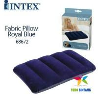 INTEX Bantal Angin Travel | Downy Pillow Kotak