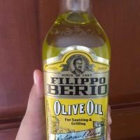 Filippo Berio Olive Oil Pure