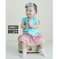 Dress Anak | Blouse Anak| Dress Baby | CORNELLY BABY
