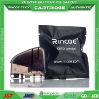 CARTRIDGE RINCOE CETO POD STARTER KIT AUTHENTIC - Mod Vape Vapor