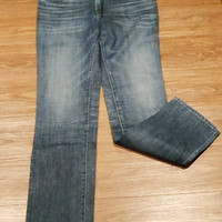 Celana Jeans denim GUESS For Men Second Original / size 33