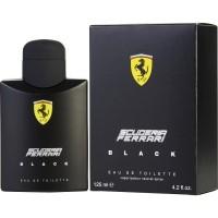 Parfum Original Ferrari Scuderia Black EDT