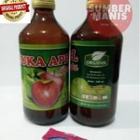Cuka Apel Batu/Agrokusuma Malang