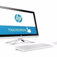 PC AIO HP 22-C0035D Ci3-8130/4Gb/1Tb/Win10/21.5/Touch Screen