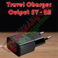 Universal Travel Adapter Charger 5V-2A - MALANG