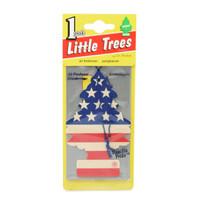 Parfum Mobil Little Trees Aroma Vanilla Pride