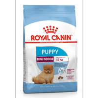 ROYAL CANIN MINI INDOOR PUPPY 1,5 KG