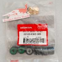 Roller Set Weighter Motor Honda REVO AT MATIC 22123KWZ305