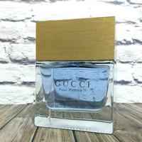 Parfum Gucci Pour Homme II / 100ml EDT Reject Original Eropa