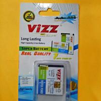 Battery Baterai Batre Double Power VIZZ NOKIA BL-6F N95 - N97 - N98
