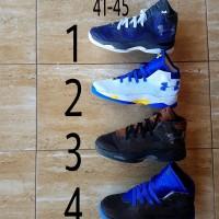 Termurah Stephen Curry 2 5 Basket Under Armour