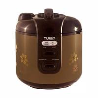 Magic Com Turbo By Philips Rice Cooker 1 Liter CRL-1100 Garansi Resmi
