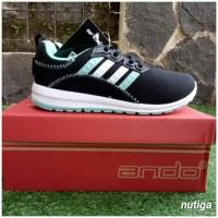 Sepatu Sekolah Sepatu Running Anak ANDO PLANO