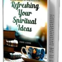 Refreshing Your Spiritual Ideas