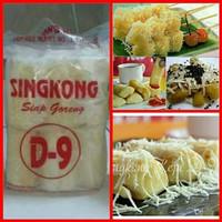 Singkong keju d9 asli salatiga