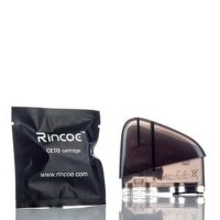 CARTRIDGE 2ML RINCOE CETO POD AUTHENTIC BY RINCOE FOR VAPORIZER VAPE