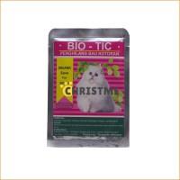 Bio-Tic Biotic Bio Tic cat kucing 30gram Penghilang bau kotoran
