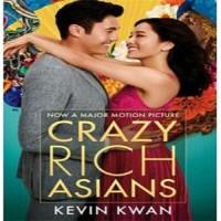 Crazy Rich Asians - Film Tie In-UK