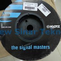 KLOTZ MC2000 / MC 2000 / MC2000SW Kabel Microphone Audio Balanced Roll