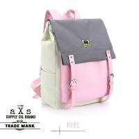 Tas Backpack Wanita Korean Style