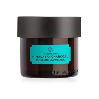 The Body Shop Himalayan Charcoal Purifying Glow Mask 75ml