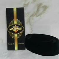 Songkok Peci Wadimor khusus NO.10