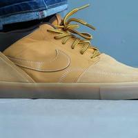 Sepatu NIKE sb portmore mid original
