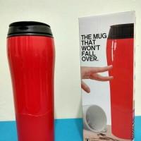 Mighty mug botol ajaib anti tumpah