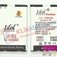 original Baterai Idol Premium BB Blackberry 9220 / 9320 (Davis /