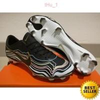 Sepatu Bola - Soccer Nike Mercurial Vapor XI Black History Month - FG