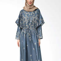Baju muslim miranda Archie Dress