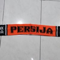 syal scarf persija Jakarta
