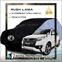 URBAN Cover Mobil Rush Terios FULL Waterproof / Sarung Mobil Rush Lama
