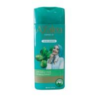 Azalea by Natur Shampoo Hijab with Zaitun & Ginseng Extract 180ml
