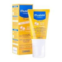 MUSTELA HIGH PROTECTION SUN LOTION 40ML   060201741