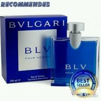 Original Eropa Parfume Pria Bvlgari Bulgari BLV Pour Homme Ori Reject