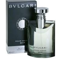Parfum Original Bvlgari Bulgari Pour Homme Soir Asli Ori Reject Pria