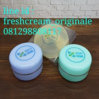 FRESH CREAM 3IN1 ORIGINAL