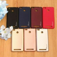 Soft Case Violet Xiaomi Redmi S2