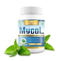 Mycol - Obat Herbal Kolesterol Tinggi | Obat Kolesterol Tinggi Herbal