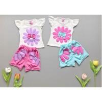 [NEW]Baju setelan anak bayi balita import DESY lucu & murah