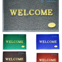 Keset Lantai | Keset WELCOME | Keset WELCOME Medium 60 x 40cm