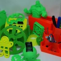 Jasa Print 3D bahan PETG