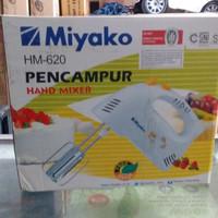 Mixer hand miyako HM 620