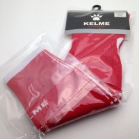Kaos kaki Futsal/Bola Kelme Outdoor Squad Sock Red 3207130 Original